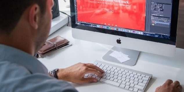 профессия веб дизайнер