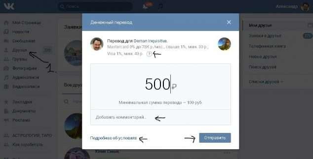 Как работает система перевода