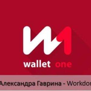 Разбираемся в способах приёма оплаты в интернете - на примере Единой кассы Wallet One