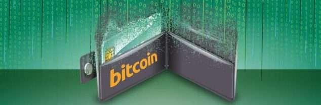 Онлайн - сервисырегистрации bitcoin кошелька