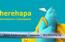 Cherehapa— туристическая страховка онлайн!