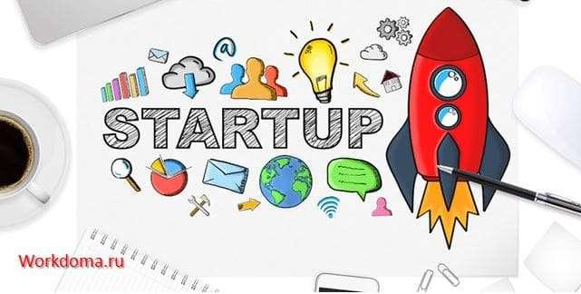 особенности стартапов