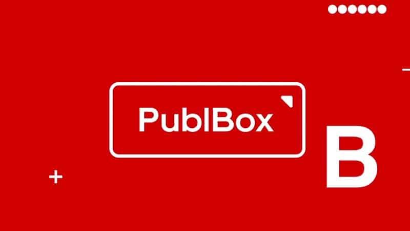 PublBox SMM автопостинг соц сети