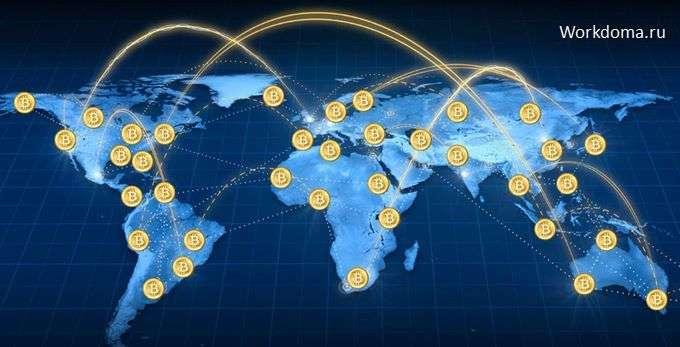 правовой статус криптовалют