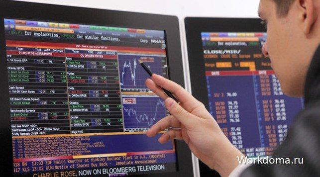 инструкция по покупке и продаже ценных бумаг
