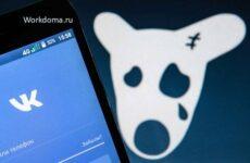 Техподдержка Вк (Вконтакте) - как написать, задать вопрос, связаться