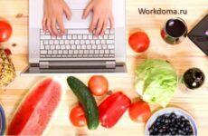 Как Зарабатывать на Кулинарном Блоге - Домашний Бизнес на Блоге