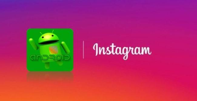 как обновить Инстаграм на Андроид телефоне