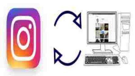 Как Загрузить Фото в Инстаграм с Компьютера - 2 Отличных Способа