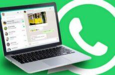 WhatsApp для Компьютера - 3 Варианта как Установить и Настроить Ватсап