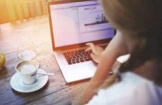 Работа онлайн на дому в Интернете без вложений