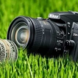 Заработок на Фотографиях в Интернете без Вложений